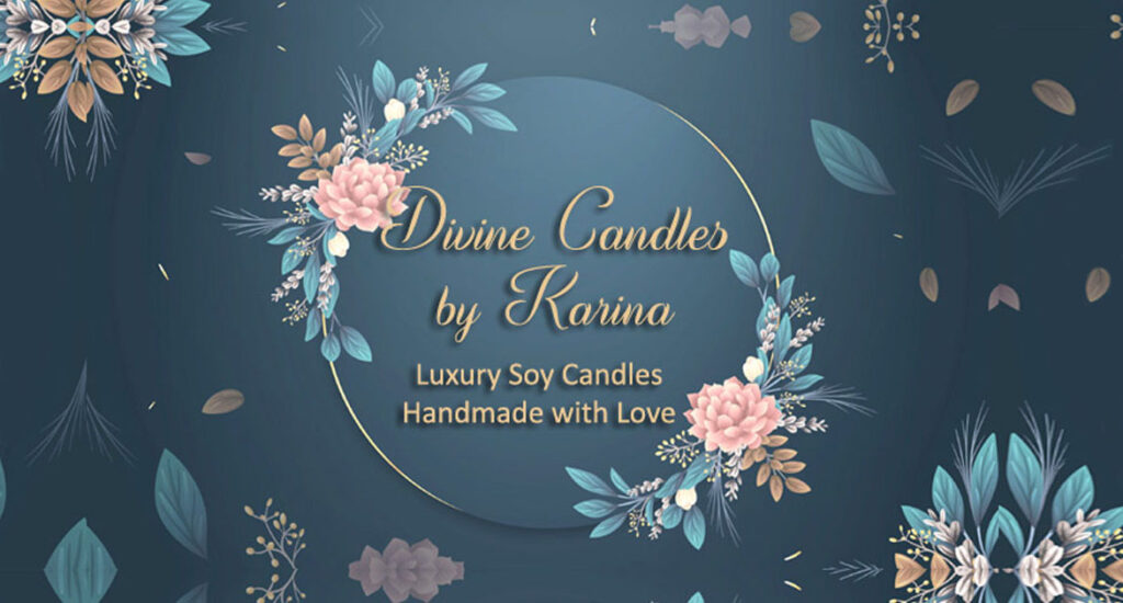 Divine Candles Facebook